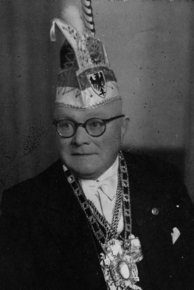 Hans Beaujean